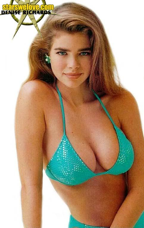 Classic Denise | Denise Richards