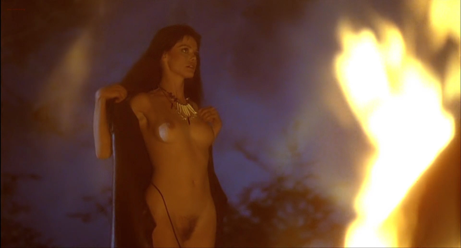 Elisabeth Brooks in The Howling | Celeb  Porn XXX | Celebrity Nakeds XXX