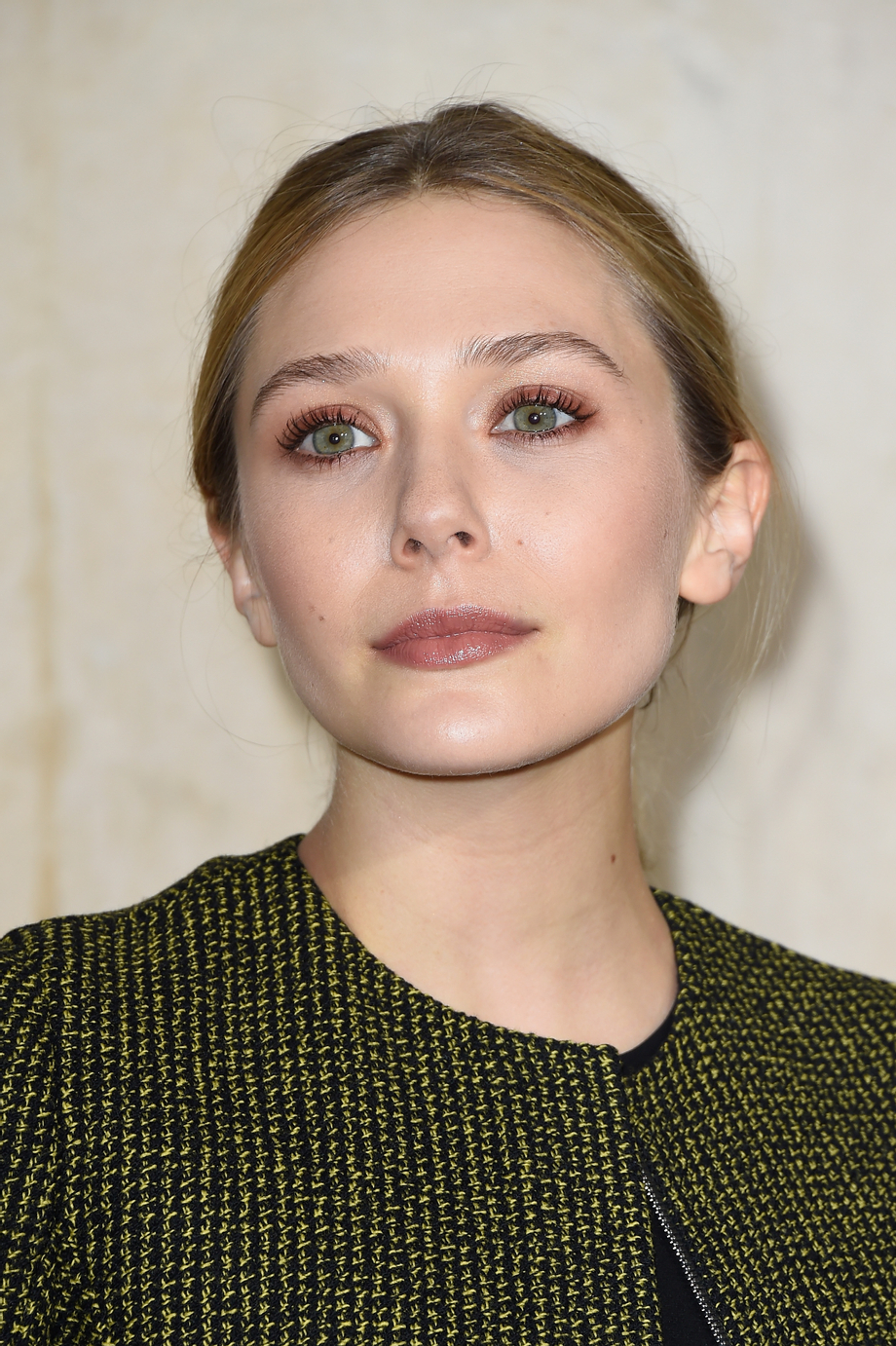Green on Green | Elizabeth Olsen Porn XXX | Celebrity Nakeds XXX