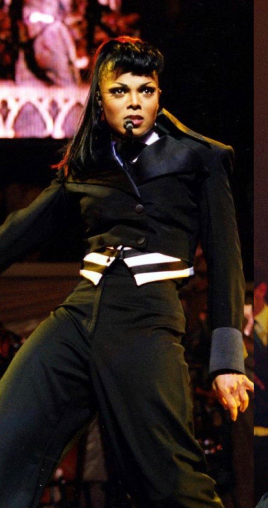 in 1998 (Janet Jackson) SLAYS a sellout audience in Sydney, Australia on the ICONIC 'Velvet Rope' tour! Attendance records are broken as the date sells out in just 12 minutes! A 2nd is added on the 12th due to public demand! Janet Jackson plays 9 dat   Janet Jackson  Porn XXX   Celebrity Nakeds XXX