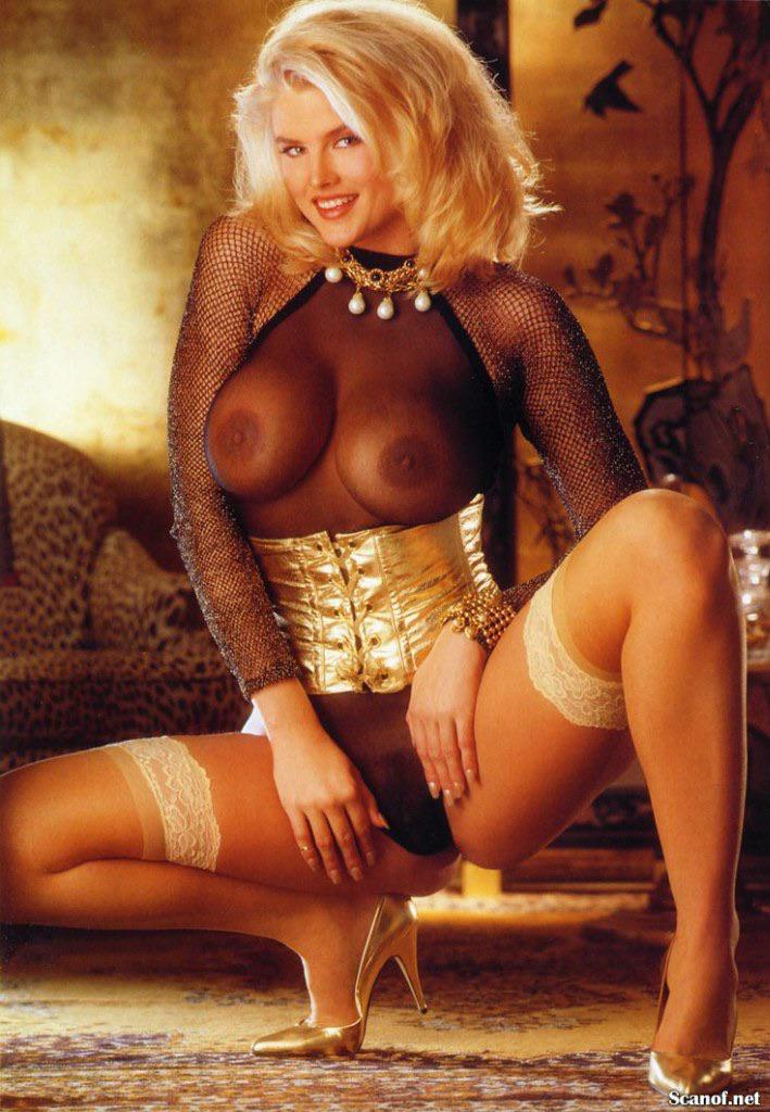Long time no see (NSFW) | Anna Nicole Smith