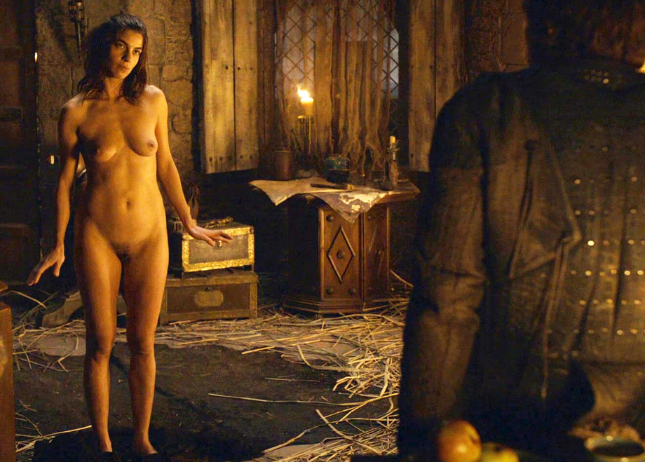 Natalia Tena in Game of Thrones | Celeb Porn XXX | Celebrity Nakeds XXX