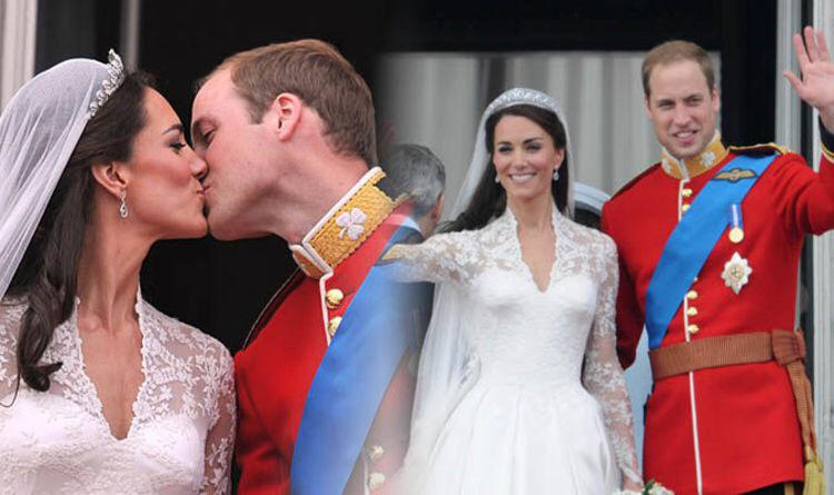 Nine years ago today... | Kate Middleton