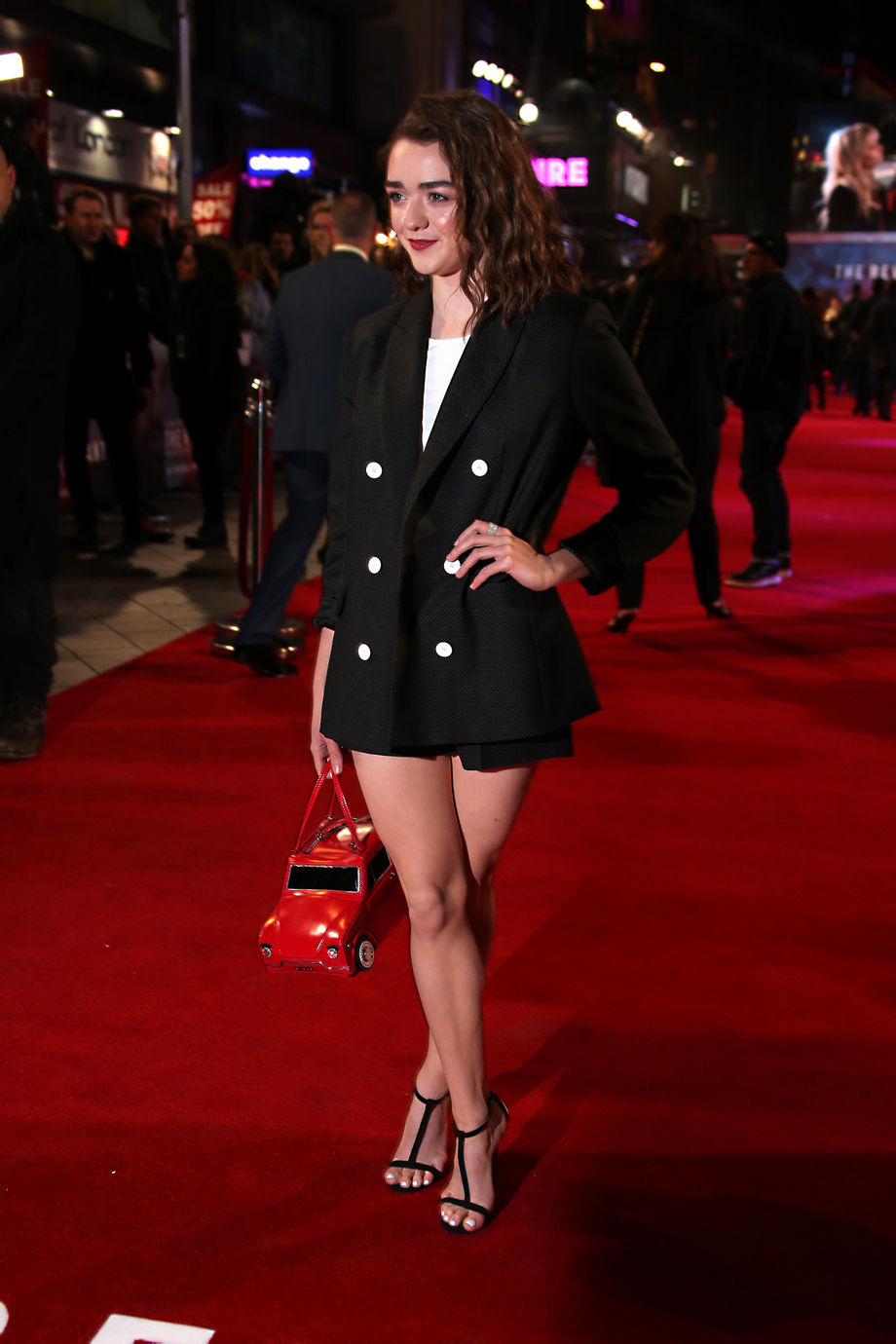 red carpet | Maisie Williams  Porn XXX | Celebrity Nakeds XXX