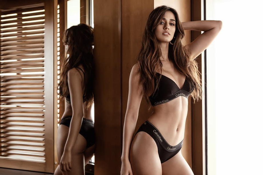 Standing by the windows in her Calvins   Disha Patani Porn XXX   Celebrity Nakeds XXX